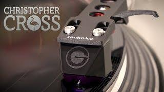 Christopher Cross - Ride Like The Wind - Vinyl