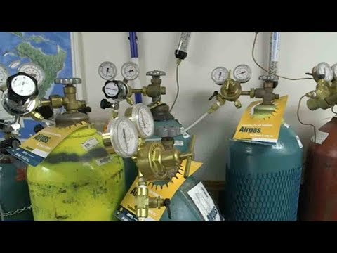 New technology helps find and prevent harmful methane leaks