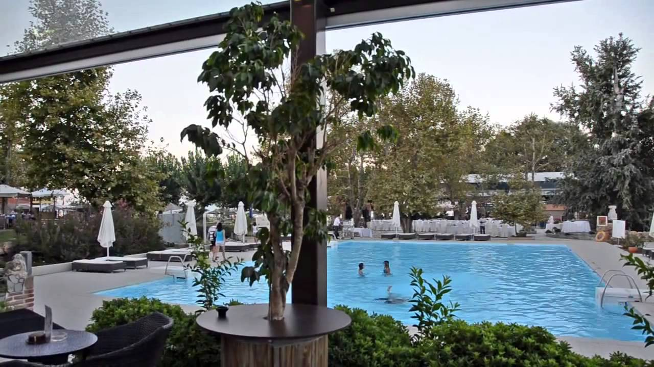 Hotel Cronwell Platamon Resort