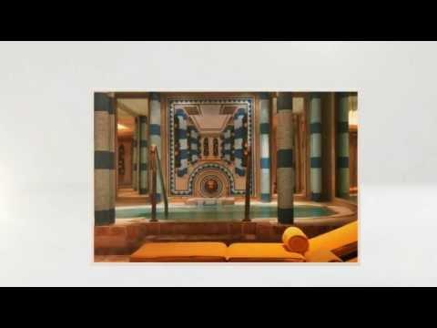 Hotel in Addis Ababa Ethiopia - SHERATON ADDIS