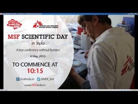 Scientific Day India 2015
