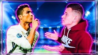 ВСТРЕЧА с РЕАЛ МАДРИД ⚽ КАРЬЕРА MILAN ⚽ FIFA 18 [#9]
