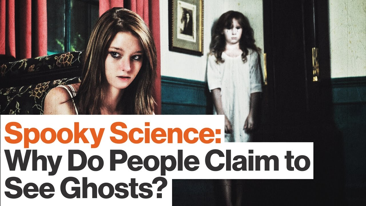 why people ghost