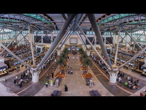 Muskat Havalimanı'nda TAV imzası