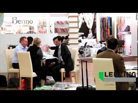 Home & Textiles Today Reports on Global Sourcing and Business Outlook from Heimtextil in Frankfurt