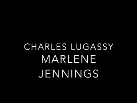 Charles Lugassy - Marlene Jennings