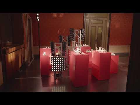 SS22 presentation / Milan Fashion Week, 24th Septe...