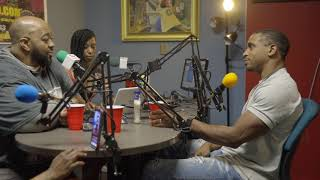 """Moe Legg- """"Into Somethin"""" and interview with ATL Web Radio"""