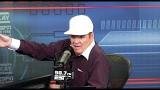 Pete Rose doesn't like everything about today's game