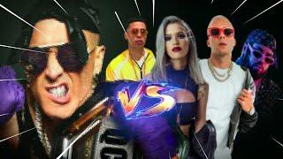 Yandel, Nio García, Brray - Hasta Abajo Le Doy (feat. Juanka & Catalyna)