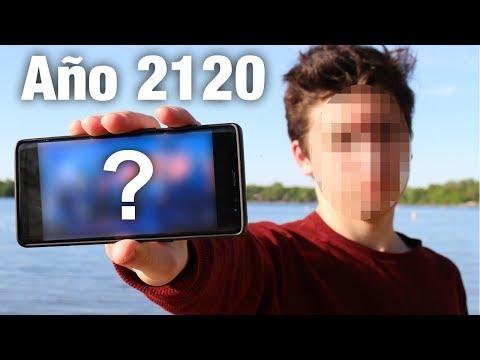 Viajero Del Tiempo Capturó Este Video en el Año 2120