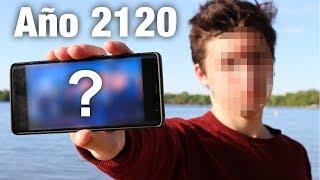 Viajero Del Tiempo Capturo Este Video en el Ano 2120