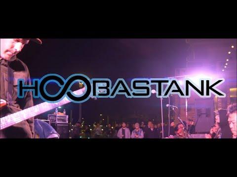 Hoobastank  SAME DIRECTION  KROQ Presents: ROQ the Ocean Concert Series 5242018