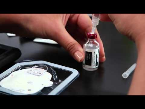How to Fill Your Pod with Insulin - Omnipod® System Training