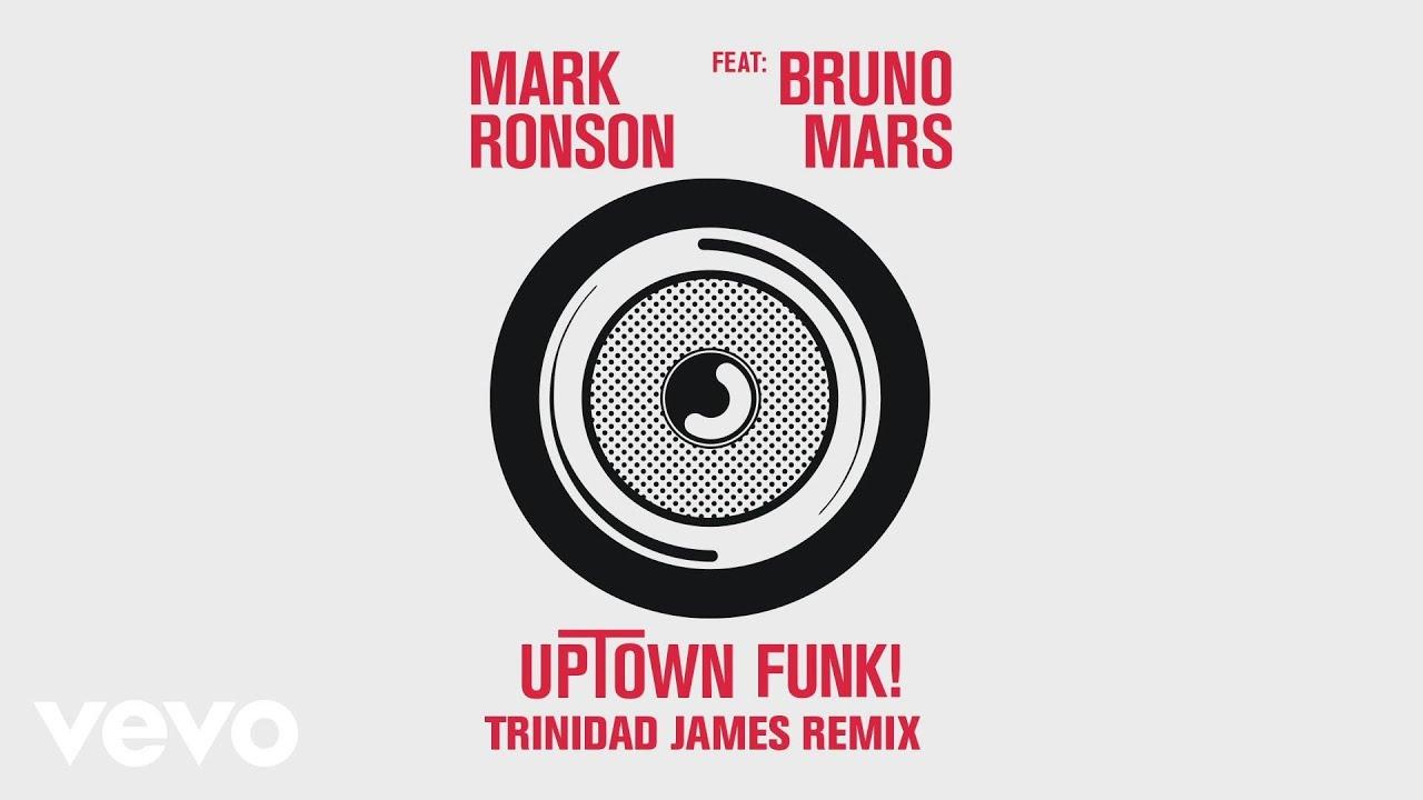 mark-ronson-uptown-funk-trinidad-james-remix-audio-ft-bruno-mars-markronsonvevo