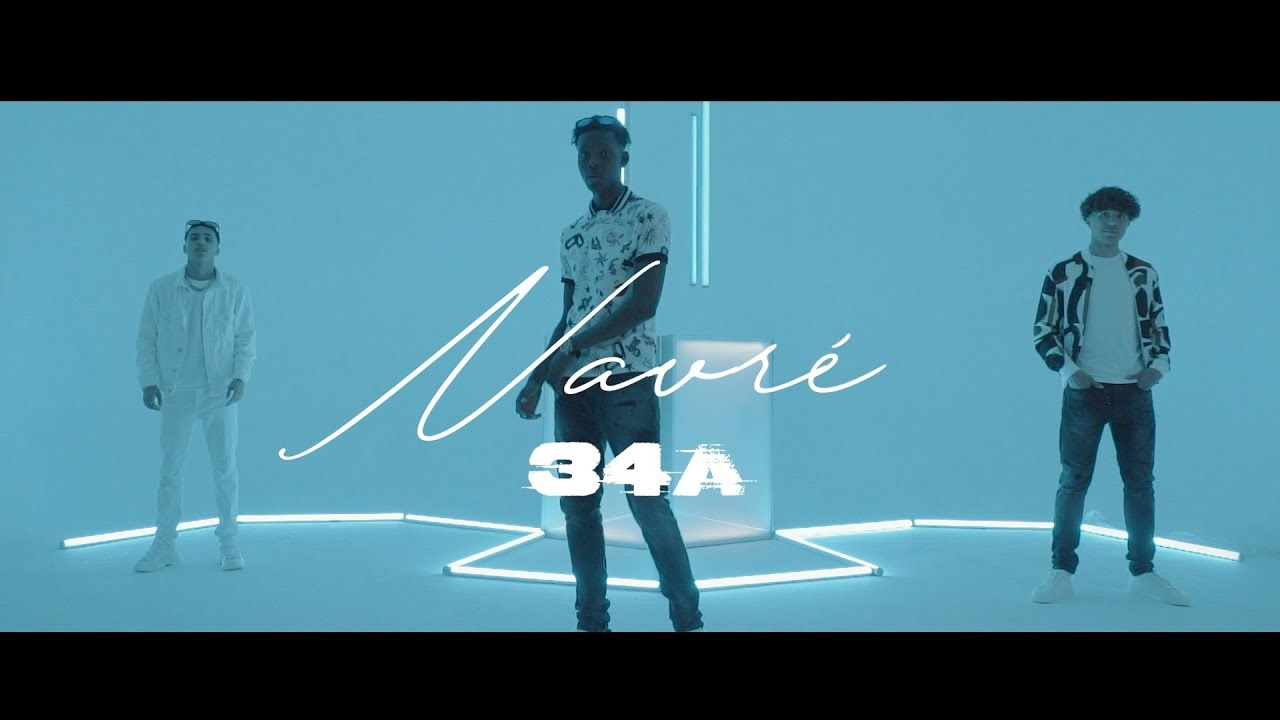 34A - NAVRÉ