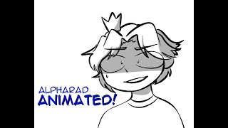 [Alpharad Animatic]? Pikmin 4 begs for his life