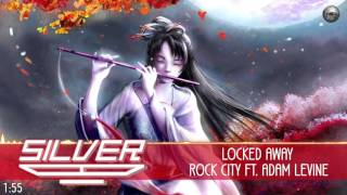 Video ✦Nightcore✦ - Locked Away [HQ] download MP3, 3GP, MP4, WEBM, AVI, FLV Oktober 2017