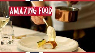FUN, Authentic, delicious, SUSTAINABLE, Norwegian food