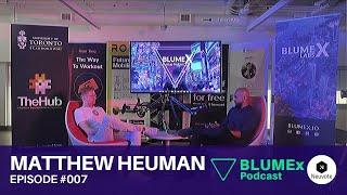 #007 - Matthew Heuman // Neuvote | 4K