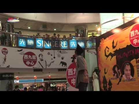 9DTV 5.1 高清 互聯網電視台 9D火麒麟 梁滿 新歌推介
