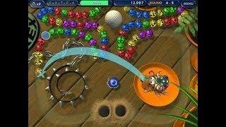 БУКАШКИ / Tumblebugs 2 / Видео Обзор
