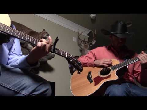 Connor Brock Music Video - Wicked Twisted Road Cover