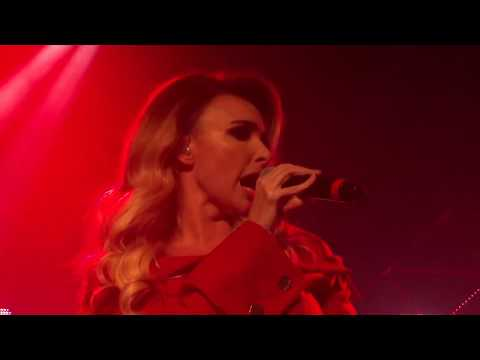 Nadine Coyle - Go To Work [Live at G-A-Y]