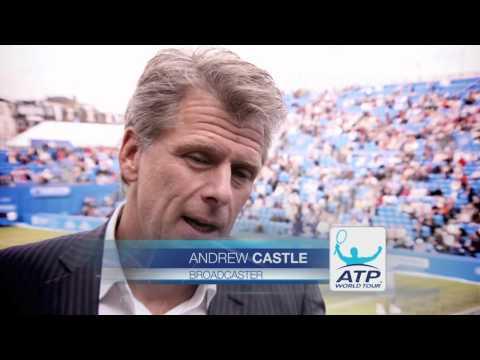 ATP World Tour Uncovered Martin Klizan