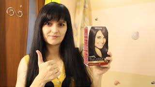 Как покрасить волосы \ Окрашивание волос краской орифлэйм \  Окрашивание волос в домашних условиях