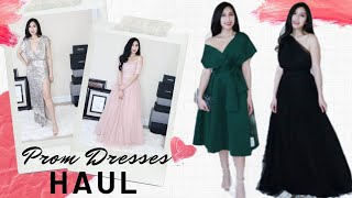 SPRING HAUL - SPECIAL OCCASION DRESS $100 ft. ASOS
