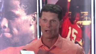 TigerNet.com - Brent Venables we have some things to clean up - 9.13.2016