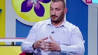 د. حسين أبو الرز وقاسم حيمور - المنشطات والهرمونات وأثرها على الجسم