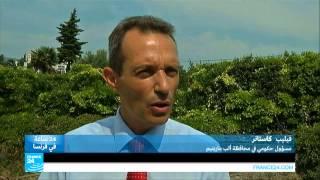 """إغلاق شاطئ عام جنوب فرنسا لـ''عيون"""" الملك سلمان وعائلته !"""