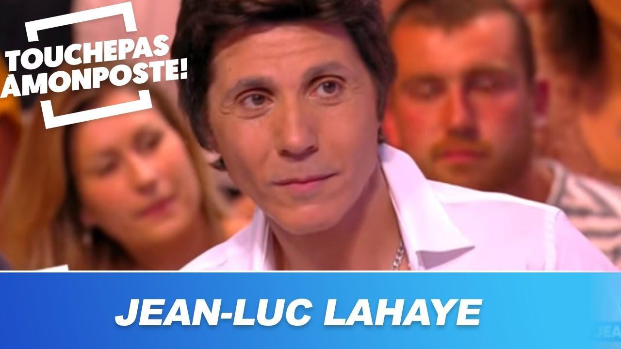 Vu / Pas vu spécial Jean-Luc Lahaye