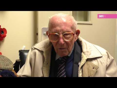 DHFCTV Meets: Bill Kirby