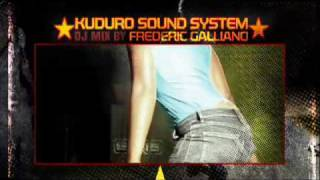 Frédéric Galliano - Kuduro Sound System Mix