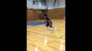 月刊バスケットボール・ムック「練習レシピ」に掲載されている桜花学園...