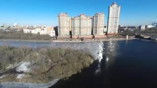 Москва Строгино ЖК
