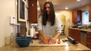 The Pancake Channel ~ Cherry Chocolate Scones Thumbnail