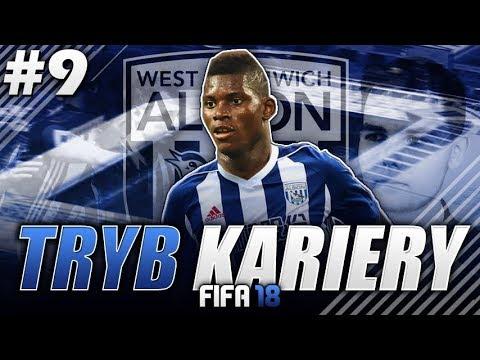 Nowy sezon, nowe nazwiska! - FIFA 18: Tryb Kariery [#9]