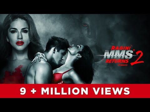 RAGINI MMS RETURNS | Streaming 19th October | #ALTBalajiOriginal