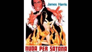 Nuda per Satana - Alberto Baldan Bembo - 1974