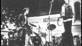 PATARENI - Dio mase (live)