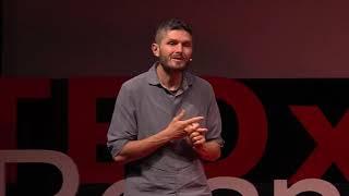 à l'école du corps intelligent | Thierry Casanovas | TEDxRoanne