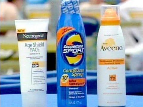 DermTV - How to Choose the Right Sunscreen [DermTV.Com Epi #013]