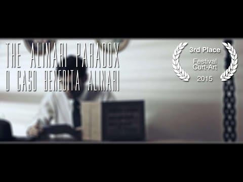 Alinari Paradox - My RØDE Reel 2014