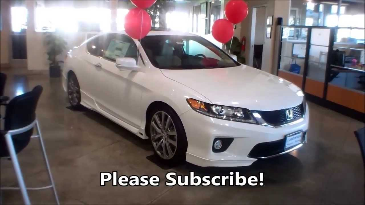 what is included in the 2014 honda accord hfp kit youtube rh youtube com