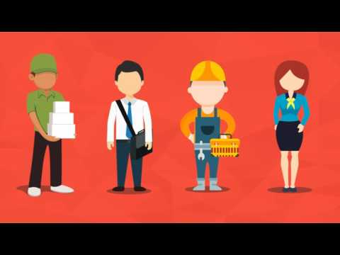 WorkApps Chat - Explainer Video & Whiteboard Animation Services   Brandlovevideos