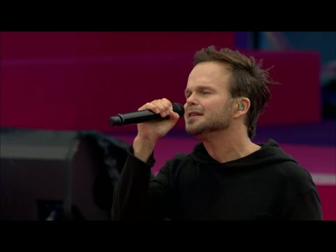 The Rasmus - Paradise  - Sommarkrysset (TV4)
